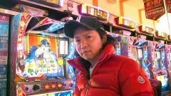 #201 パチスロ〜ライフ・大阪府茨木市★前編/動画