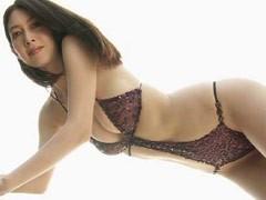 #07 小林恵美 「美貌の吐息」 /動画