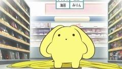 第1話 始動 〜とある日の風景、少女たちの日常、帰ってきたうーさー〜/動画