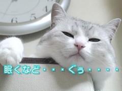 #25 睡魔と戦う/動画