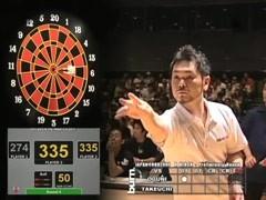 #1 予選Aブロック 小國勇夫 vs 竹内敦/動画