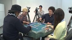 沖と魚拓の麻雀ロワイヤル RETURNS 第5話/動画