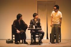 東京03 FROLIC A HOLIC ラブストーリー「取り返しのつかない姿」/動画