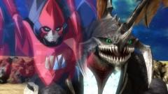 第41話 光龍騎神サジット・アポロドラゴンvs亡霊の赤デッキ/動画