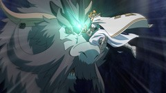第37話 アーサー王とマスタードラゴン/動画