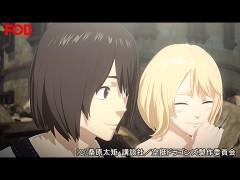 第9話 炊き出しの釜煮と龍のカツレツ/動画