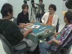 #14 沖と魚拓の麻雀ロワイヤル/動画