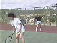 #1 テニスコート/動画