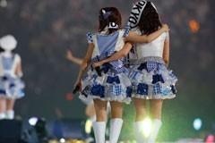 DOCUMENTARY of AKB48 NO FLOWER WITHOUT RAIN 少女たちは涙の後に何を見る? 予告/動画
