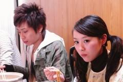 喰いしん坊! 第3巻 大喰い敵対篇/動画