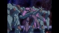 第24話 地球軍強襲! 夜明けの船突入作戦/動画