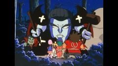 第8話 吸血鬼は十字架コレクター/動画