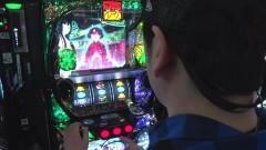 #854 射駒タケシの攻略スロットVII/パチスロ 地獄少女 宵伽/動画