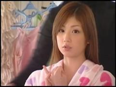 #16 小倉優子「フェミニン」/動画