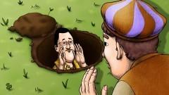 TV放送版 第4話:王様の耳はロバの耳/動画