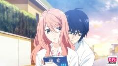 episode☆19『オレを悩ませる彼女からのお誘いの件について。』/動画