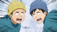 第十二話 雪まつり/動画