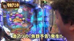 #46 パチンコ頂リーグ/大海物語3/CR北斗の拳6拳王/動画