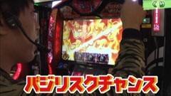 #42 パチテレ!登龍門/デラックス海物語with T-ARA/ハーデス/動画