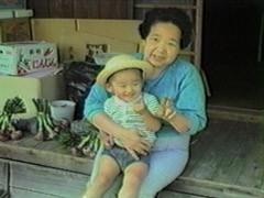 #1 祖母の家/動画