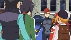 第43話 光る眼の少年/動画