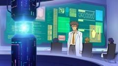 第46話 究極のプロトタイプ/動画