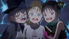 第7話 「怪盗・あそ研」「恐怖の女」「電波でGO」「おっぱいの悲劇」/動画