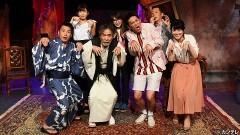 稲川淳二の怪談グランプリ2018決勝/動画
