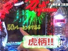 #147 ビジュRパチンコ劇場AKB48/アカギ2 死闘編/麻雀物語/動画