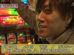 #221 S-1GRAND PRIX「15th Season」1回戦Bブロック後半/動画