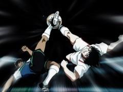 第35話 ロザリオの輝き/動画