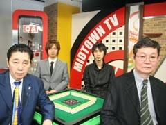天空麻雀1 #6 (男性プロ 準決勝)/動画