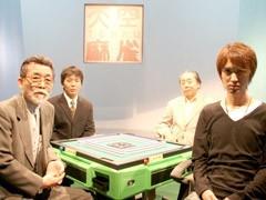 天空麻雀4 #5 (男性プロ 予選第2戦)/動画