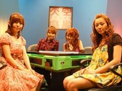 天空麻雀6 #2 (女流プロ 予選第2戦) /動画