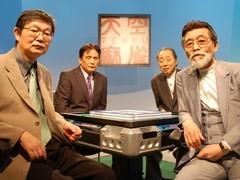 天空麻雀7 #8 (男性プロ 決勝第2戦)/動画