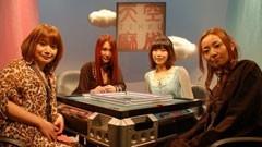 天空麻雀8 #1 (女流プロ予選第1戦)/動画