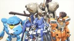第7話 フォース戦/動画