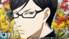 第12話 さよなら坂本君/動画