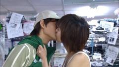 第20話メガネ越しのプリンセス/動画