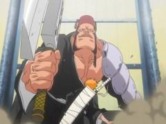 第21話 突入!死神の世界/動画