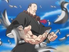 第28話 狙われた織姫/動画