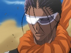 第62話 集結せよ!最強の死神軍団/動画