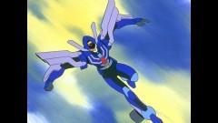 第29話 青い星の戦慄/恐怖宇宙人 ラドンパ星人 登場/動画