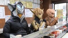 ウルトラ怪獣散歩 〜都電荒川線沿線/福岡/佐賀 編〜/動画