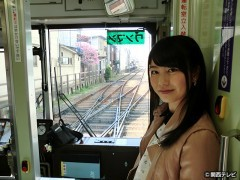 #9 古都に響く鉄道の音色/動画