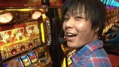 #34 旬速/ミリオンゴッド-神々の凱旋-/動画