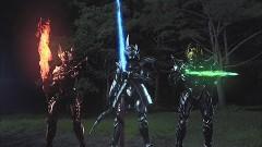 第13話 狩 Hunting/動画