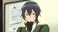 第5話 魔女狩り祭/動画