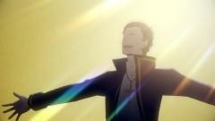 第11話 'cause you are my God, Zack. /動画