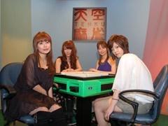 天空麻雀5 #3 (女流プロ 決勝戦) /動画